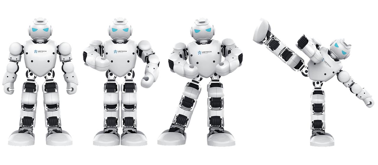 Mesto robotov existuje, pozrite sa na jedinečnú výstavu