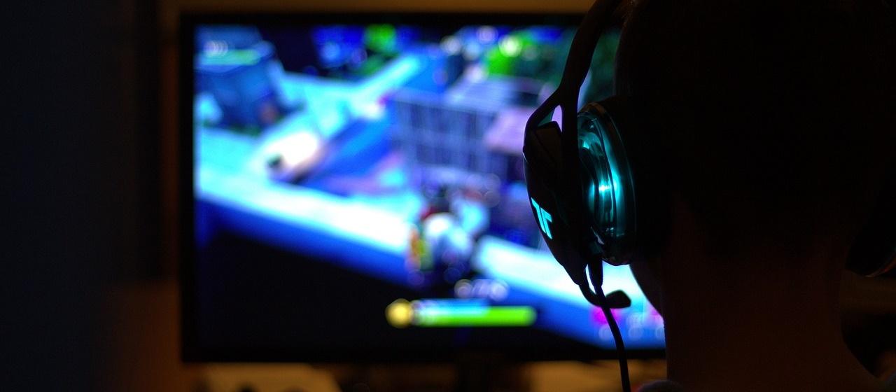 Počítačové hry; hranie