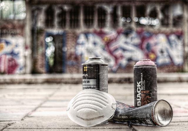 graffity; modernizácia; zabezpečenie