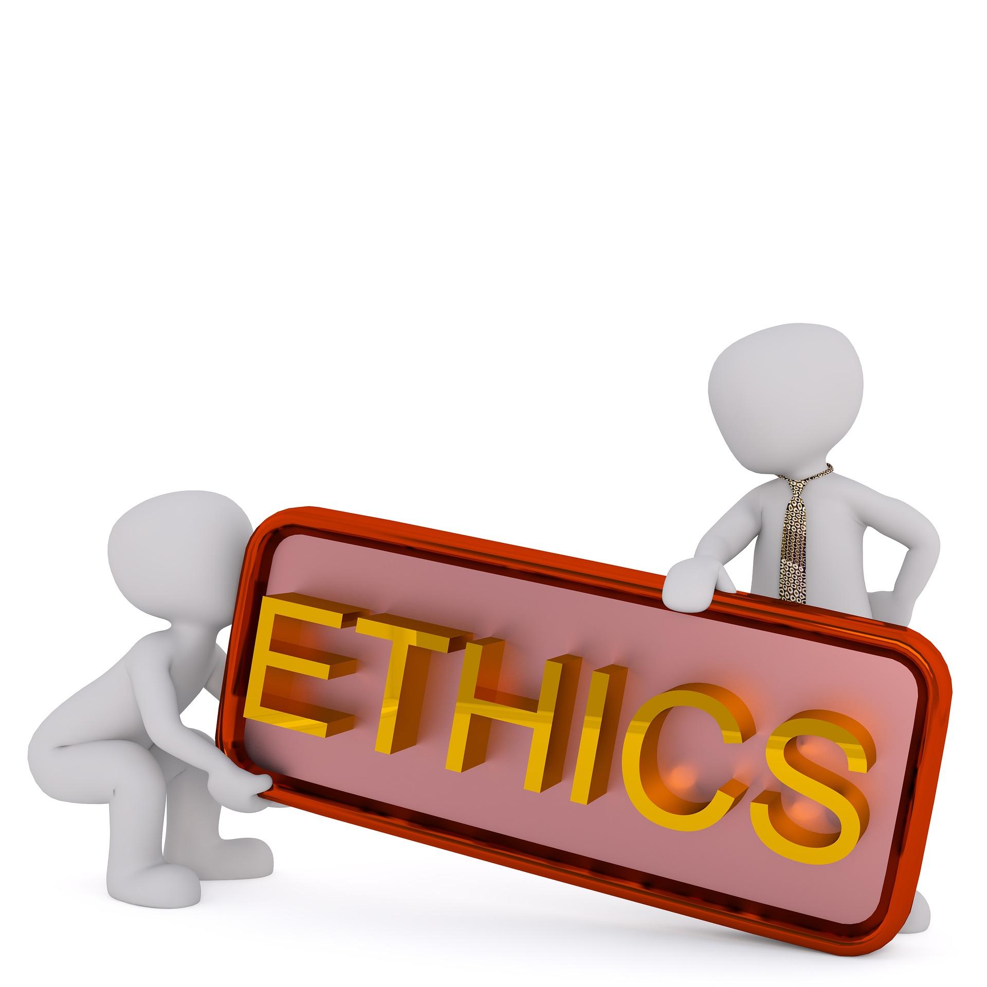 Etika v AI
