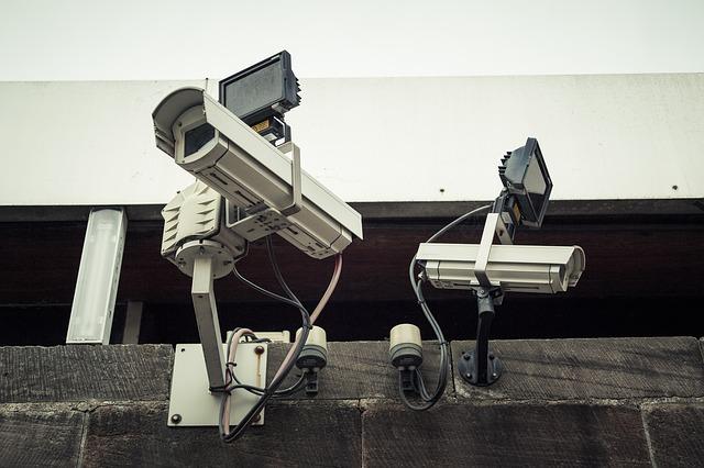 kamera; kamerový systém; kontrola