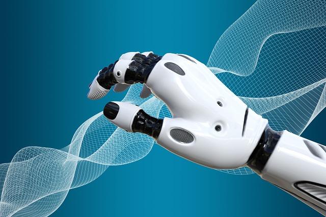 robot; implementacia; umela inteligencia