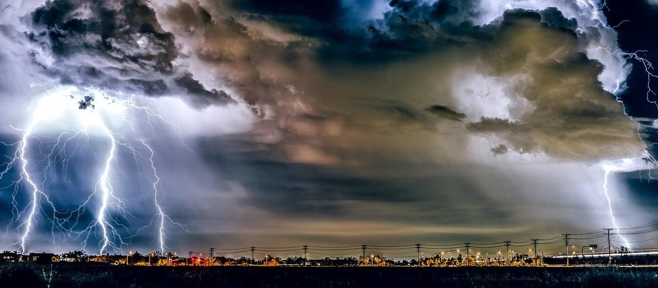 Nájde sa umelá inteligencia v meteorológii?