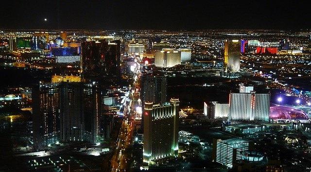 Las Vegas CES AI umela inteligencia