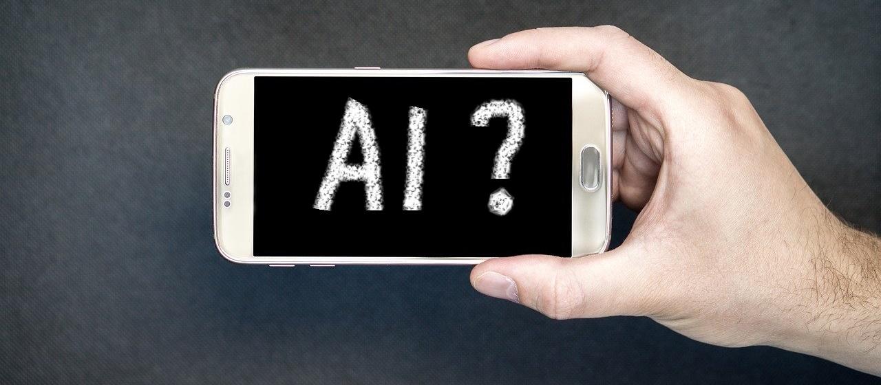 umela inteligencia v mobile smartfone
