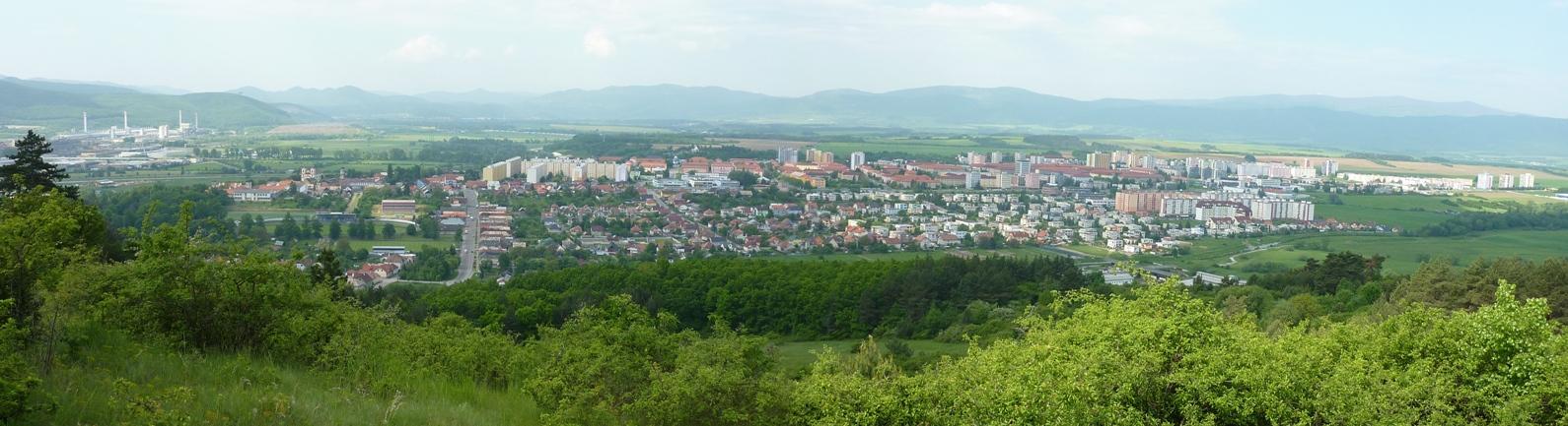 Smart city Ziar nad Hronom