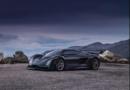AI design car czinger