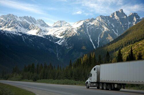 logistika preprava