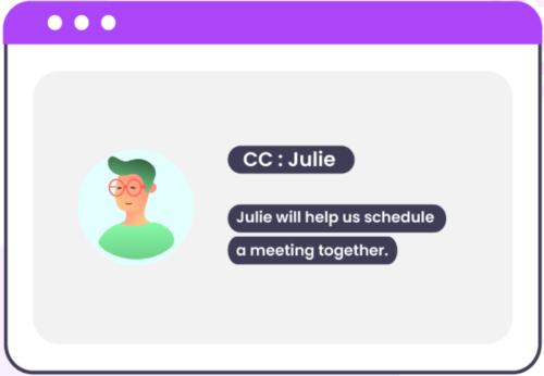 Julie AI asistent