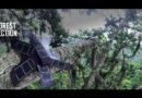 AI strazca dazdovy prales
