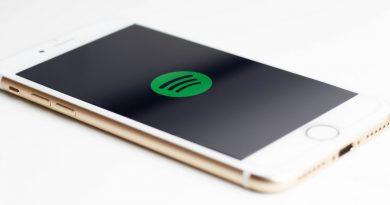 spotify podcast strojove ucenie